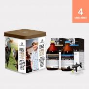 Pack Ganadero Hematofos B12 x 500 ML + Doramec L.A. x 500 ML