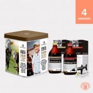 Pack Ganadero Hematofos B12 x 500 ML + Boldemax x 500 ML