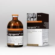AGROGENTA 11 X 100 ML