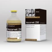 ASCORVET 250 X 100 ML