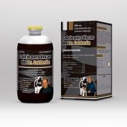 CALCIO PARA VACAS DEL DR. CALDERON X 500 ML