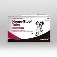 HEMOSTOP TABS X 30 TAB