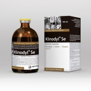 KINODYL SE X 100 ML