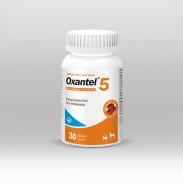 OXANTEL 5 X 30 TAB