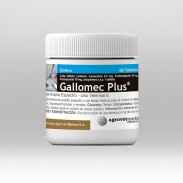 GALLOMEC PLUS X 50 TAB