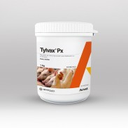 TYLVAX PX POTE X 1 KG