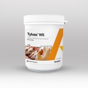 TYLVAX WS POTE X 1 KG